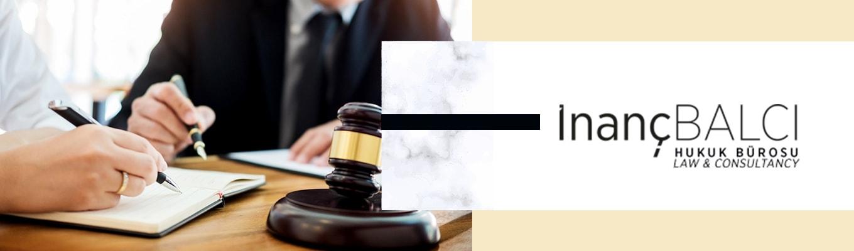 İzmir Hukuk Danışmanı